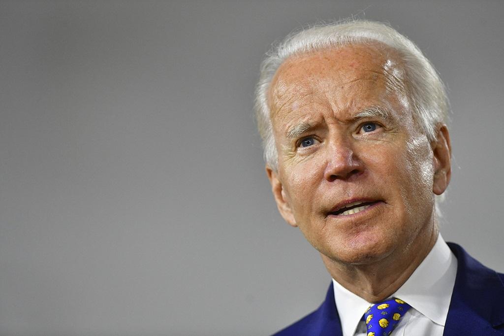Joe Biden's Political Career